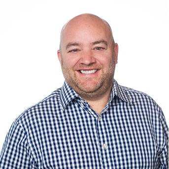 Matthew Pritchard, Group Vice President, Strategy at Zeta Global