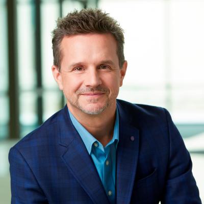 Scott Drennan, Vice President of Innovation at Bell Flight