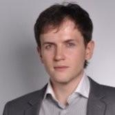 Vadim Homenko, Partner & Supervisory Board Member at bi.ua