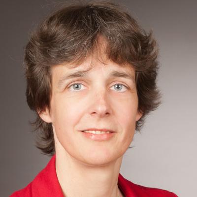 Sabine Ehrensberger