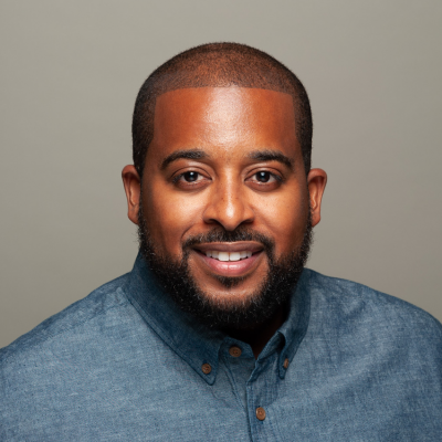 Albert Whitley, Client Experience Design Strategy at BNY Mellon