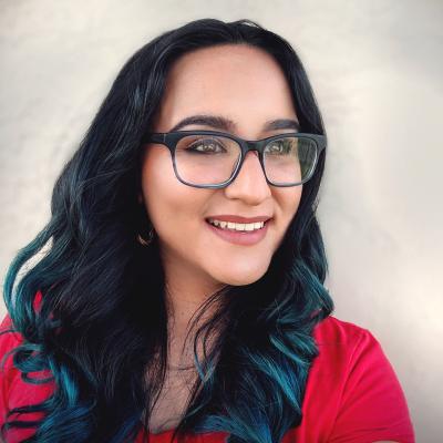 Veronica Vejar, UX Lead, Mobile Apps at Office Depot