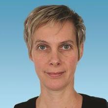 Marielle de Jong, Head of fixed-income quant research at Amundi