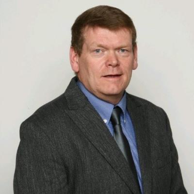 Brad Barros, Service Manager, Canada at Fairbanks Morse Engine