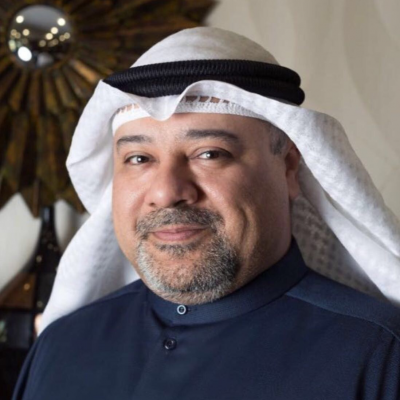H.E. Khaled Al Mahdi