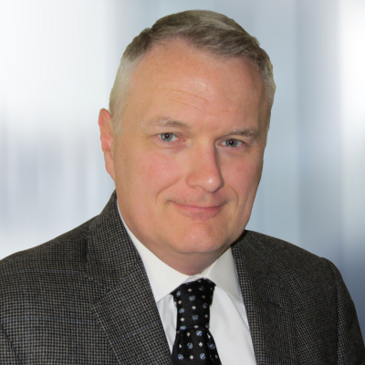 Dale Hearn, Partner at Information Services Group