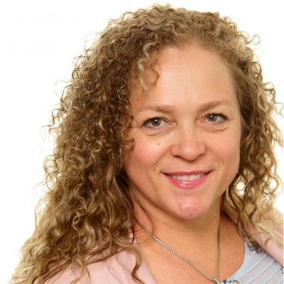 Nicky Zaayman, Director of CX and EX Communications and Advocacy at CenturyLink