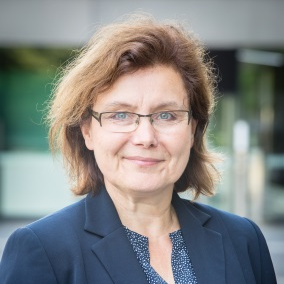 Dr Heike Winter, Digitalization in Payments  Payment Systems Policy Division at Bundesbank