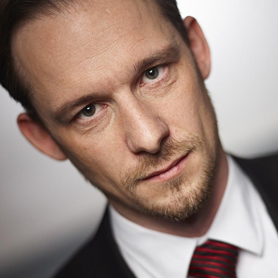 Dr. Maximilian Rinck