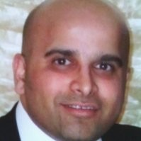 Vijay Parekh, Senior Director of Delivery-Contract Compliance EMEA at PRGX
