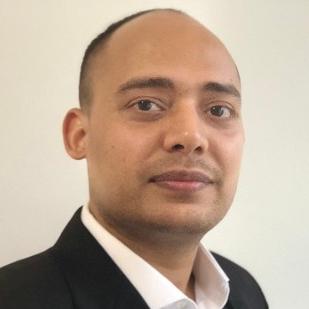 Gaurav Dixit, Head Of Analytics, Indonesia at Unilever