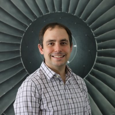 Matt Lovell, Head of Data, Analytics and Insight at Eurostar
