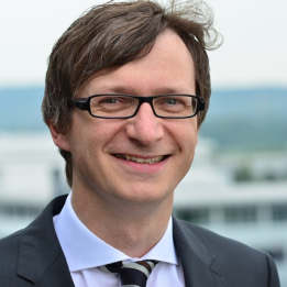 Dr. Christian Liebig, Senior Manager, Head of HR Strategy and Planning, COO HR at SAP SE