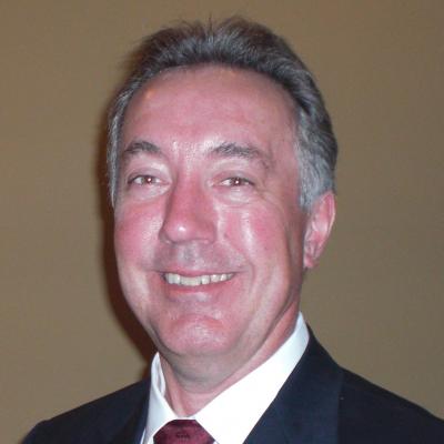 Jim Harris, EVP of Sales at Panini