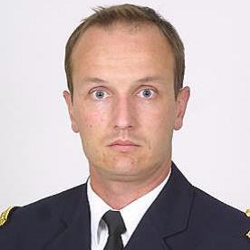 Colonel Julien Moreau