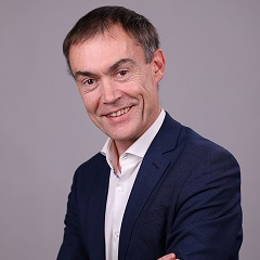 Gilles Gallee