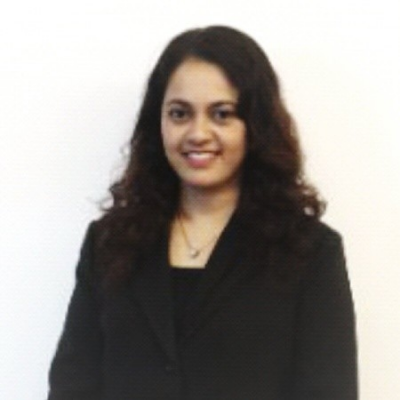 Dr. Patricia Francis, C.A. (M), ACCA (UK),