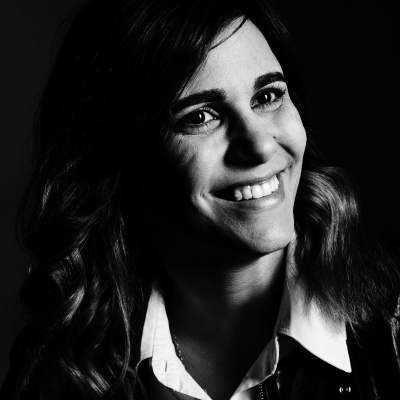 Luana Bumachar, VP, Owned Brands, Innovation at Grove Collaborative