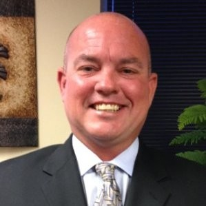 Rich Benoit, Director of Automation Solutions at McKesson