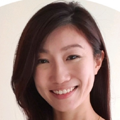 Michelle Yip, CMO at Lazada Singapore (Alibaba Group)