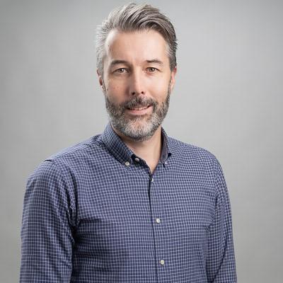 Fredrik Holmvik, Retail & Omnichannel Strategist at Process Verkstad