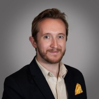 Aaron Boasman-Patel