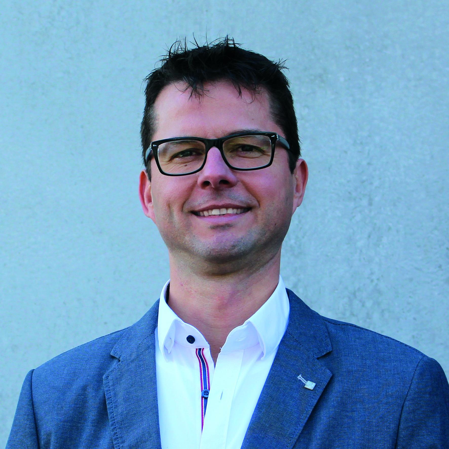 Thorsten Betz, Head of Technical Office Wind at Max Bögl