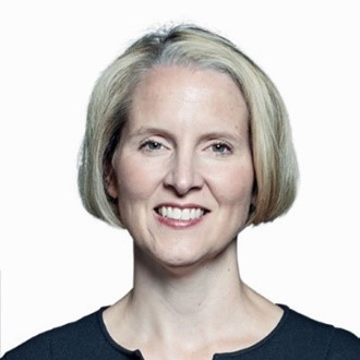 Emma Reynolds, Managing Director of Public Affairs, Policy and Research at TheCityUK
