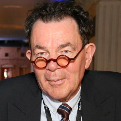 Prof Dr Ger Graus Obe