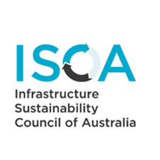 Kirsty Bauer, Senior Case Manager at Infrastructure Sustainability Council Australia