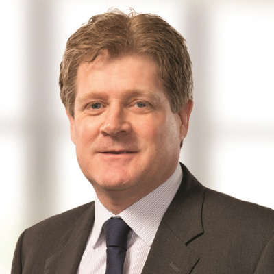 Steve Rowntree, Partner at Oliver Wight