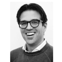 Freek van den Broek, Global Business Insights Lead,  Data Analytics Center of Excellence at DSM