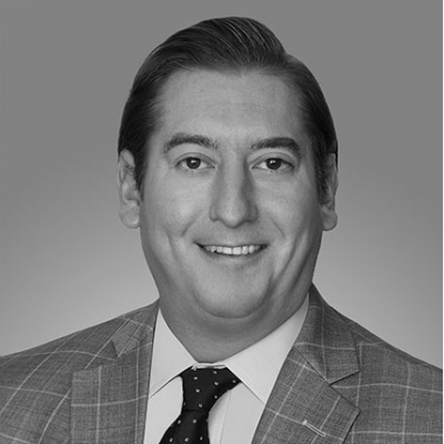 Eric Cadogan, Head, Trading, Americas at AMP Capital