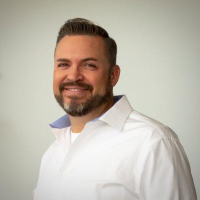 Brock Marion, Area Vice President, Digital Marketing at LiveArea