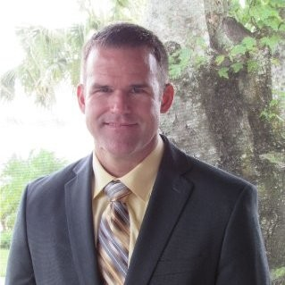 Jeff McGowan, General Manager, Learning Operations at JetBlue Airways