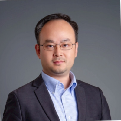 Samuel Chen | 陈琳, Branding & Marketing Director |  品牌市场总监 at Wanda Financial Group | 万达金融集团