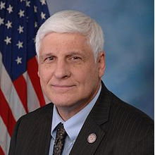 Congressman Bob Gibbs, US Representative, 7th District Ohio at Ranking Member, Coast Guard and Maritime Transportation Subcommittee