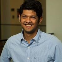 Saif Mir, Assistant Professor, Department of Management at Lehigh University
