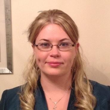 Jocelyn Clark C.Psychol, Senior Human Factors Specialist at NATS