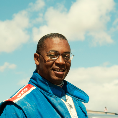 Aziz Tucker