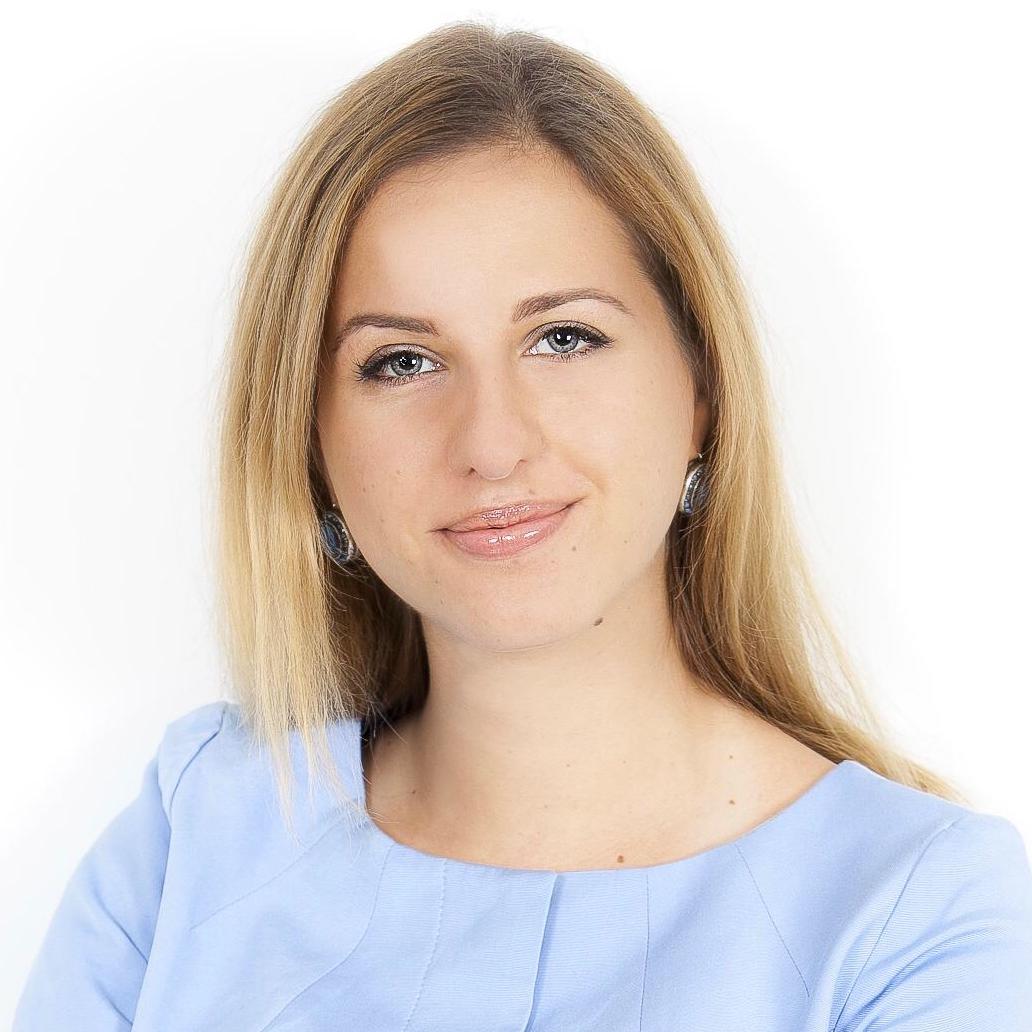 Alexandra Efimovskaya, Head of Customer Experience 客户体验部部长 at Home Credit  捷信消费金融有限公司
