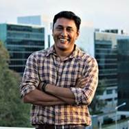 Aravind Krishnaswamy