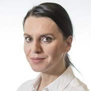 Kaltrina Durmishi, Digital Officer at ARZ Allgemeines Rechenzentrum