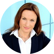 Anna Falbogowska, Director, Strategic Deployment at GSK