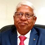 Dr. Chandra Shekar