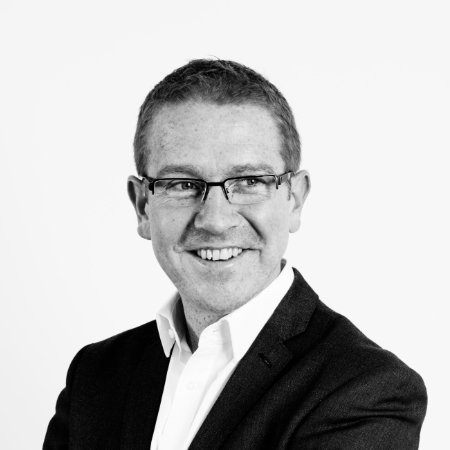 Pete Kelly, Managing Director at LMC Automotive