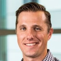 Brendan Reidy, VP, Human Resources - Organization Effectiveness at Biogen