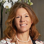 Nicole Deumens