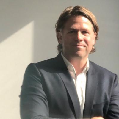 Andreas Neils, Head Global Marketing Procurement at Grunenthal