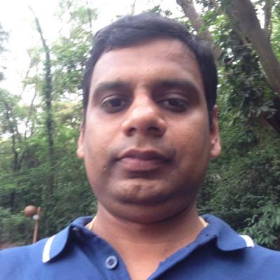 Sivakumar Ayyaswamy